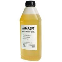 Масло для пневматического инструмента 1000 мл AIRKRAFT MP-AIR