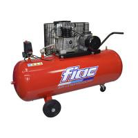 Компрессор поршневой с ременным приводом, Vрес=150л, 360л/мин, 220V, 2,2кВт FIAC AB150-360-220