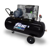 Компрессор поршневой с ременным приводом, Vрес=200л, 360л/мин, 220V, 2,2кВт FIAC AB200-360-220