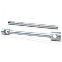 Ключ баллонный 35х17мм (4-гранник) с воротком TOPTUL CTIB3517