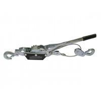 Лебедка механическая рычажная 2т (двойное зубчатое колесо) TRK8021 TORIN