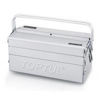 Ящик для инструмента 5 секций 470x220x350мм TOPTUL TBAC0501
