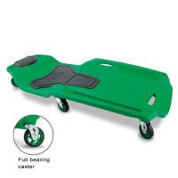 Лежак автослесаря подкатной пластиковый Pro-Series TOPTUL JCM-0401