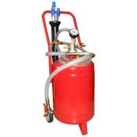 Установка для вакуумной откачки масла 24л G.I.KRAFT B24V