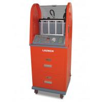 Стенд для диагностики и очистки форсунок Launch CNC-601A