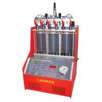 Стенд для диагностики и очистки форсунок Launch CNC-602A
