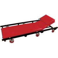Лежак автослесаря подкатной с откидным подголовником TR6452 TORIN