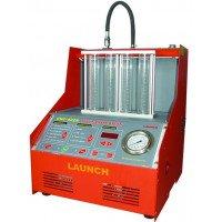 Стенд для диагностики и очистки форсунок Launch CNC-402A